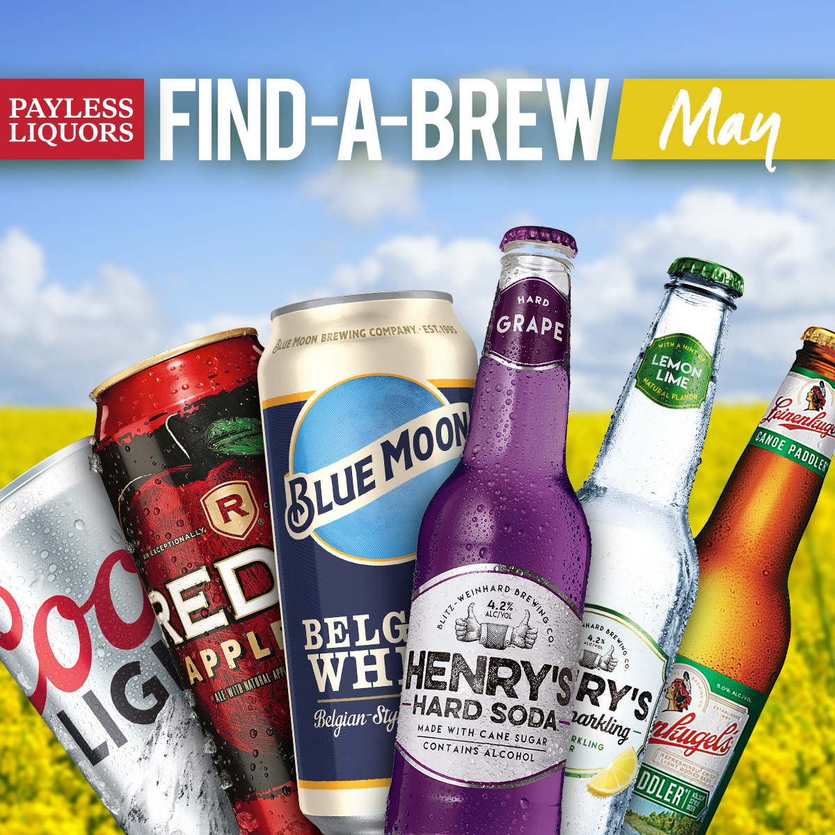 May Find-a-brew