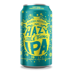 Hazy Little Thing IPA