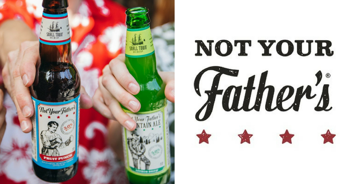 Not Your Fathers