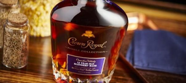 Crown Royal Noble Collection 13 Year