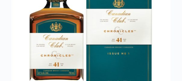 Canadian Club Chronicles