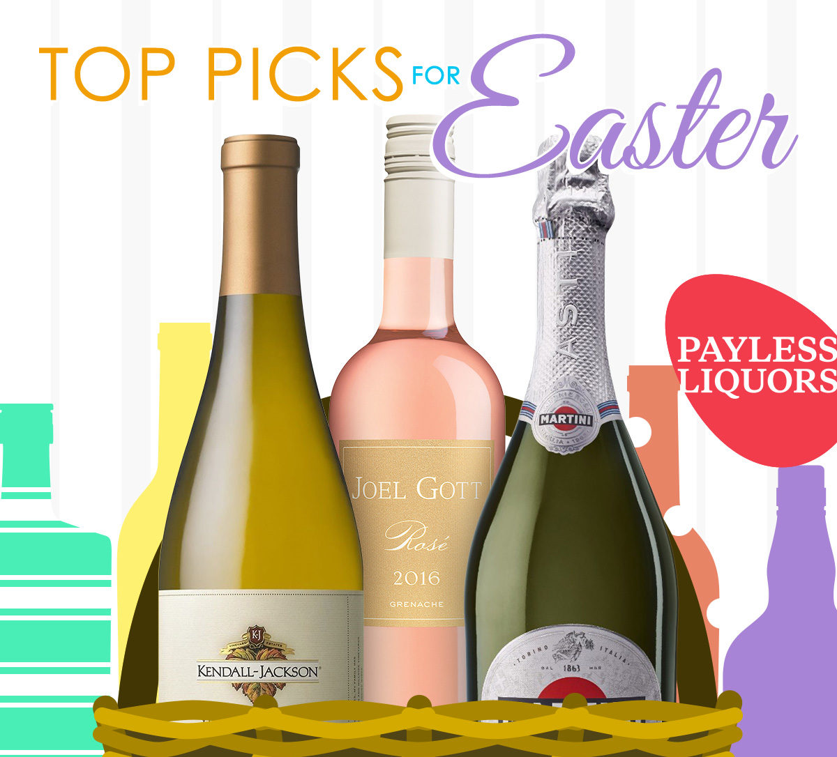 Payless Easter