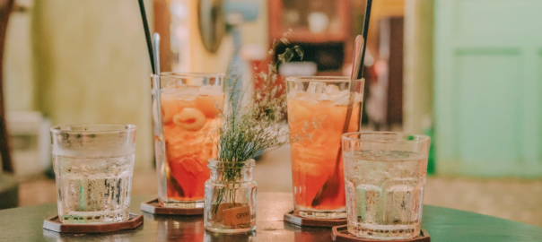 ready-to-drink cocktails