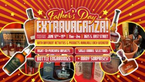 Payless Liquors Father's Day Extravaganza