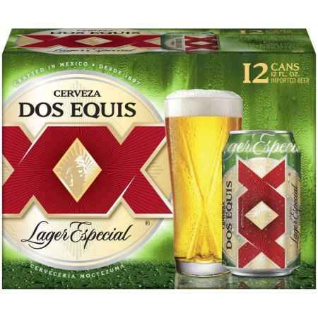 Dos Equis 12pk Bottles & Cans - Save $1.00