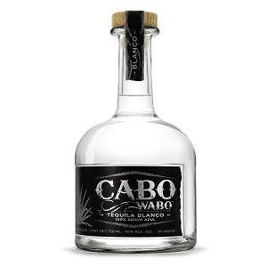 Cabo Wabo Silver 750