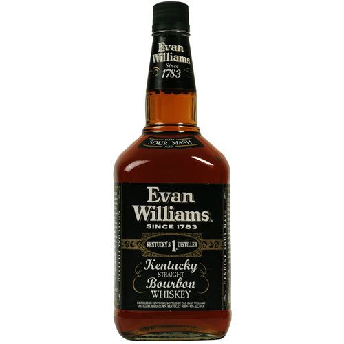 Evan Williams Black 1.75