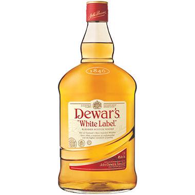 Dewars White Label 1.75 L