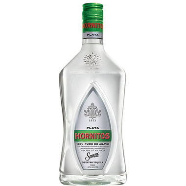 Sauza Hornitos Plata 750mL