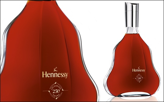 Celebrating 250 Years of Hennessy