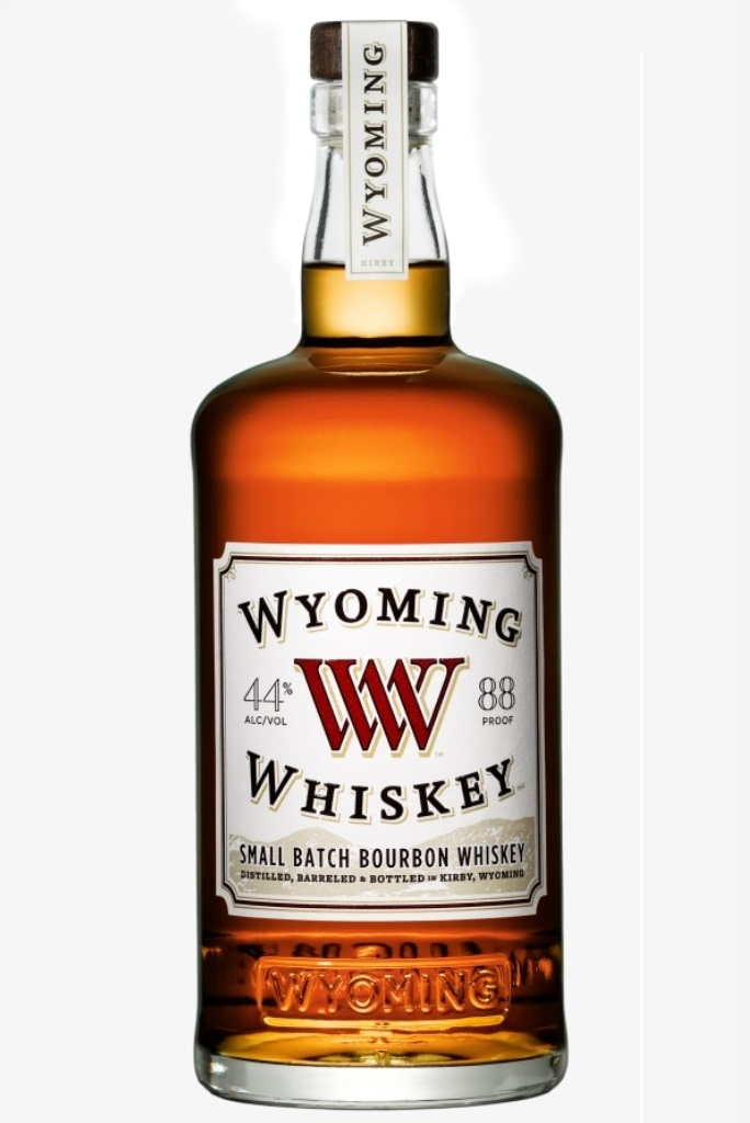 WyomingWhiskeyBottle