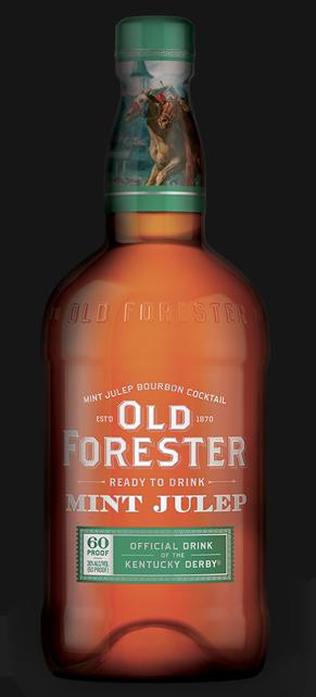Old Forrester