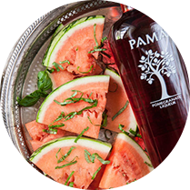 pama-soaked-watermelon
