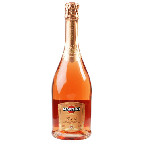Martini and Rossi Rose 750 ml