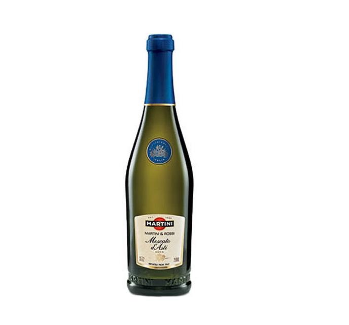 Martini and Rossi Moscato 750 ml
