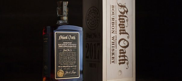 Blood Oath, Pact No.3 Bourbon