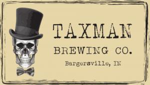 Taxman Brewing Tasting