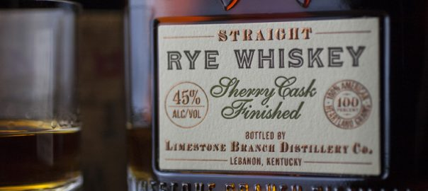 Minor Case Straight Rye Whiskey