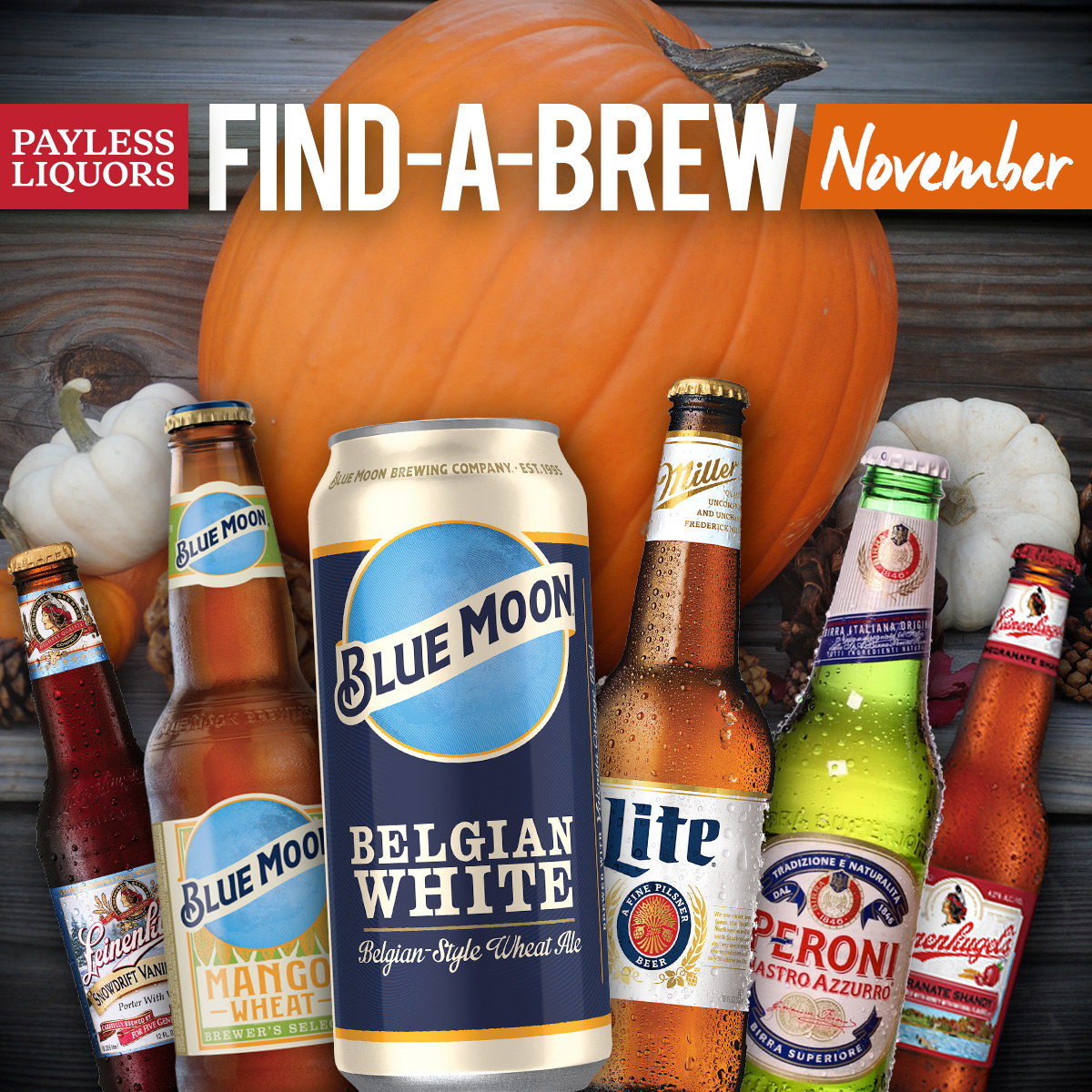November Find-a-Brew
