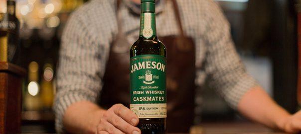 Jameson Caskmates IPA