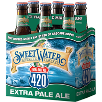 SweetWater 6-Pack