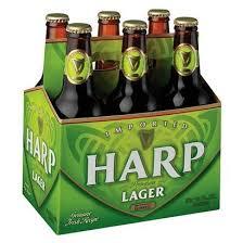 Harp 6-Pack Bottles