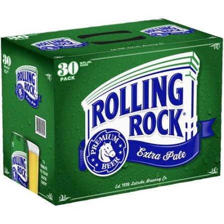 Rolling Rock 30pks