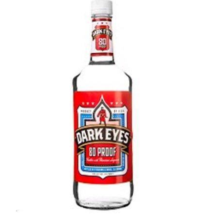 Dark Eyes 80 Proof Vodka