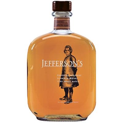 Jefferson's Small Batch Bourbon 750mL