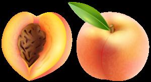 Crown Royal Peach